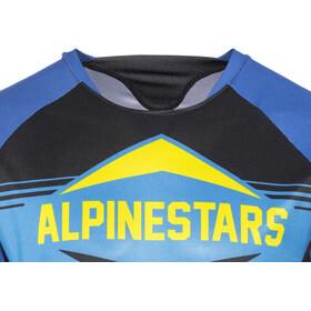 Alpinestars Mesa SS Jersey Men royal blue bright blue